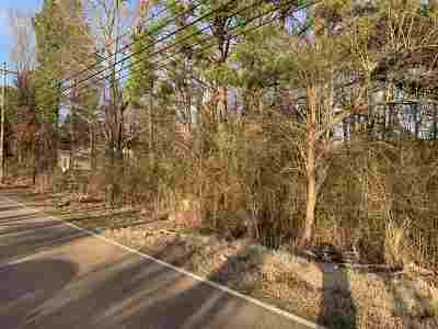 Arlington Residential Lots & Land For Sale: Airline