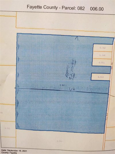 Eads Residential Lots & Land For Sale: 2385 Ivy