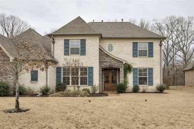 Arlington Single Family Home For Sale: 5408 Scarlet Ridge