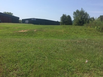 Southaven Residential Lots & Land For Sale: W Stateline