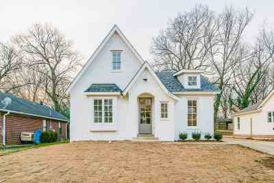 Single Family Home Contingent: 393 Williford