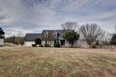 Mason Single Family Home For Sale: 3361 Pickens Store
