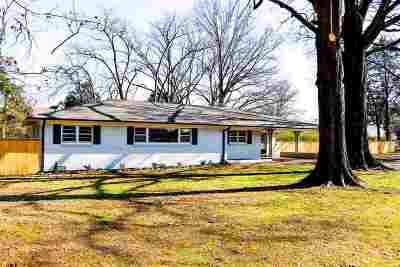 Bartlett Single Family Home Contingent: 3910 Appling