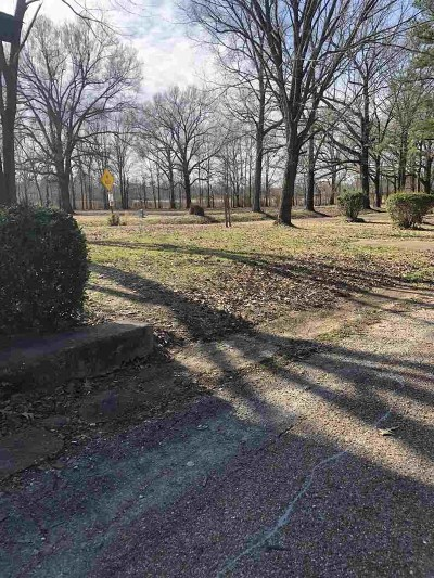 Collierville Residential Lots & Land For Sale: Harris