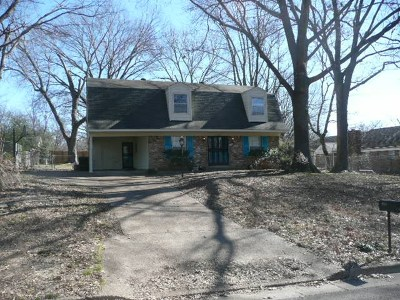 Single Family Home Sold: 2728 Satellite