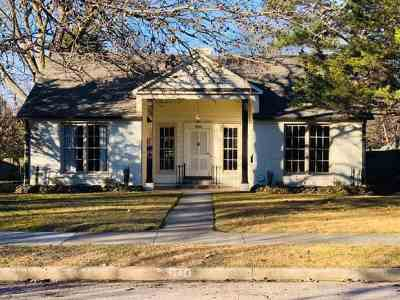 High Point Terrace Single Family Home For Sale: 3594 Kenwood