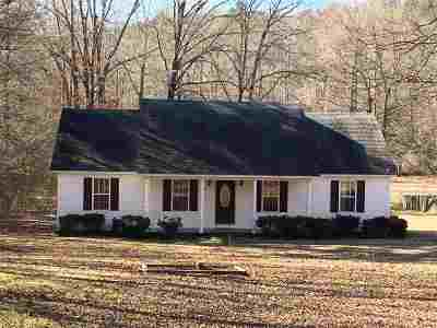 Savannah Single Family Home For Sale: 2040 Bruton Branch