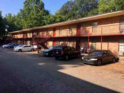 Memphis Multi Family Home For Sale: 3375 Southern