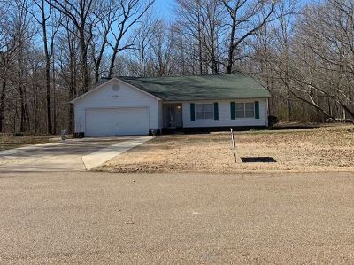 Munford Single Family Home For Sale: 225 Karen