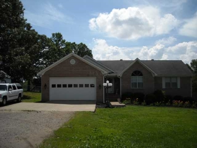 Adamsville Single Family Home For Sale: 272 Neely Sharp