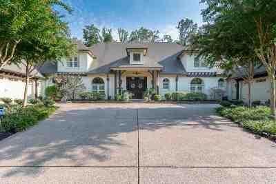 Memphis Single Family Home For Sale: 9047 Freeman Oaks