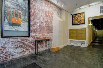 Condo/Townhouse For Sale: 95 S Main #305