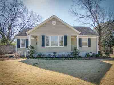 High Point Terrace Single Family Home Contingent: 3711 Oakley