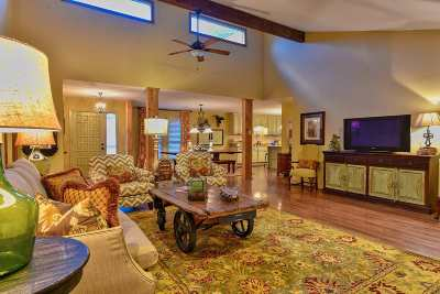 Collierville Single Family Home Contingent: 663 Hermitage Trail