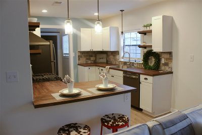 Single Family Home For Sale: 381 Williford