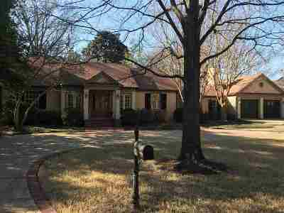 Single Family Home For Sale: 4175 Tuckahoe