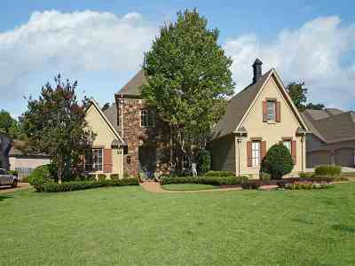Germantown TN Single Family Home Contingent: $799,900