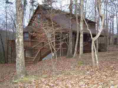 Counce Single Family Home For Sale: 420 Murray