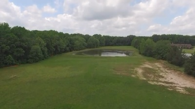 Arlington Residential Lots & Land For Sale: Harrell Rd (Cypress Lakes) Lot #5