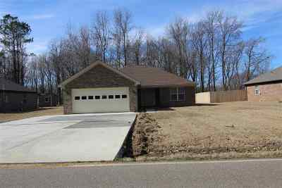 Brighton Single Family Home For Sale: 61 Portersville