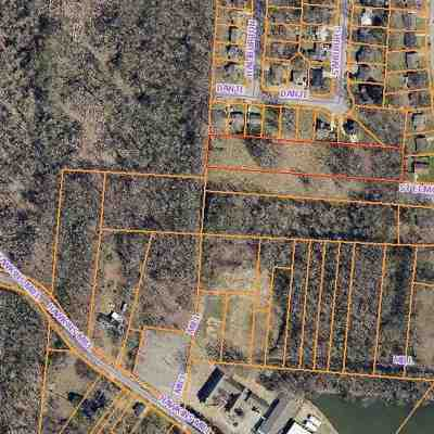 Memphis Residential Lots & Land For Sale: LOT 10 St Elmo