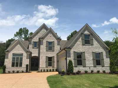 Rossville Single Family Home For Sale: 1190 Glenshee
