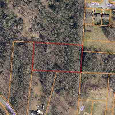 Memphis Residential Lots & Land For Sale: 0 W St Elmo