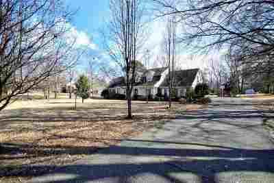 Bartlett Single Family Home Contingent: 9171 Hillman Way