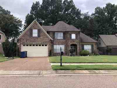 Single Family Home For Sale: 5273 Toni Rose