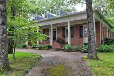 Memphis Single Family Home For Sale: 2237 Kirby