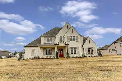 Piperton Single Family Home For Sale: 25 Ian Mercer