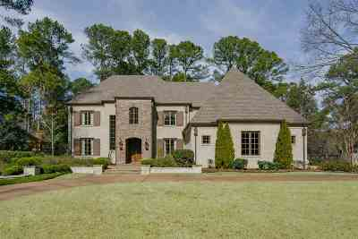 Germantown TN Single Family Home Contingent: $785,000