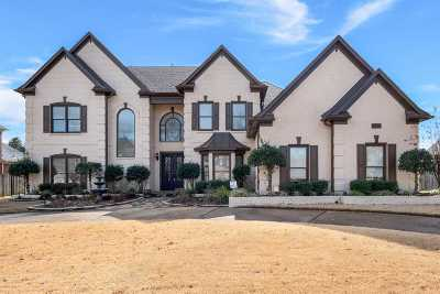 Germantown TN Single Family Home For Sale: $690,000