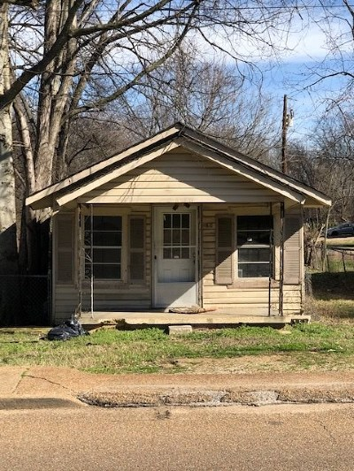 Covington Single Family Home For Sale: 1510 S College