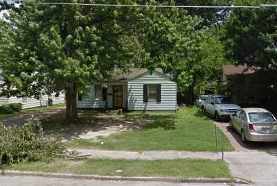 Memphis Single Family Home For Sale: 4214 Bayliss