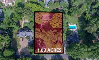 Memphis Residential Lots & Land For Sale: 674 W Clover