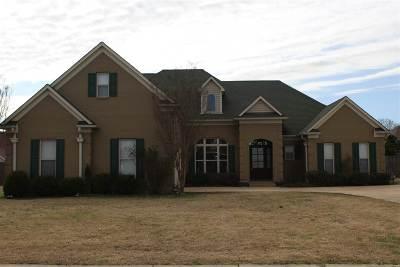 Munford Single Family Home For Sale: 43 Tipton Ridge Cove