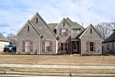 Arlington Single Family Home Contingent: 6288 Creekside Lake
