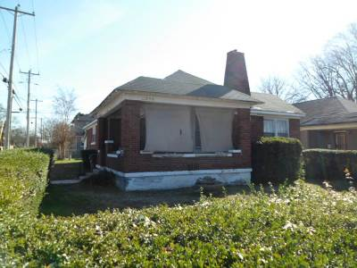 Single Family Home For Sale: 856 N McNeil