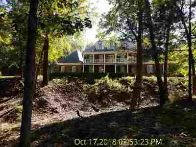 Memphis Single Family Home For Sale: 8935 Freeman Oaks