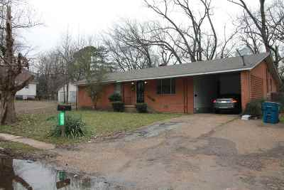 Covington Single Family Home For Sale: 812 Liberty