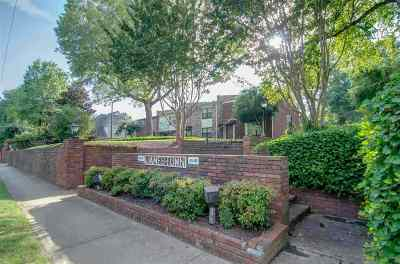 Memphis Condo/Townhouse For Sale: 443 N Highland #11