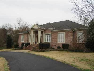 Savannah Single Family Home For Sale: 95 Cherokee