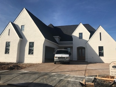 Collierville Single Family Home Contingent: 427 Ethan