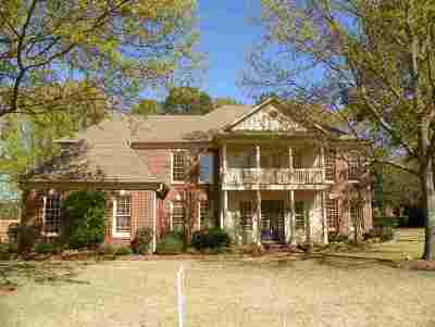 Germantown Single Family Home For Sale: 3290 Kenney
