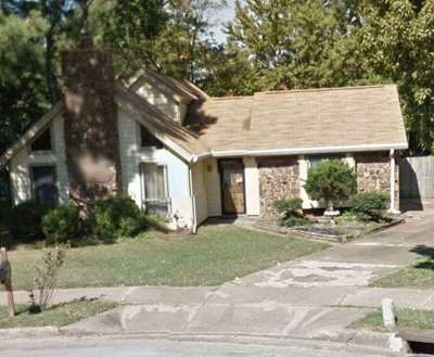 Memphis Single Family Home For Sale: 3971 Tuscany