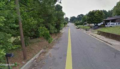 Memphis Residential Lots & Land For Sale: Harahan