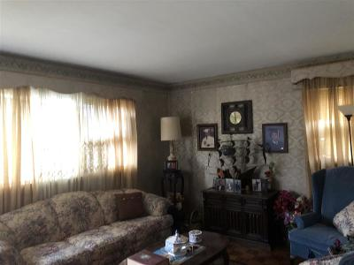 Memphis Single Family Home For Sale: 4613 Windward