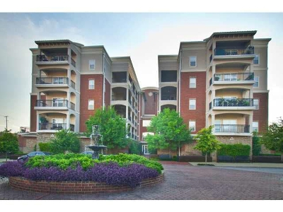 Memphis Condo/Townhouse For Sale: 665 Tennessee #301