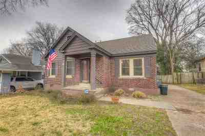 Single Family Home Contingent: 1878 Oliver
